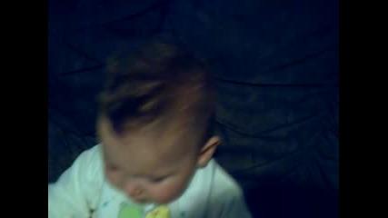 Бебето Иван