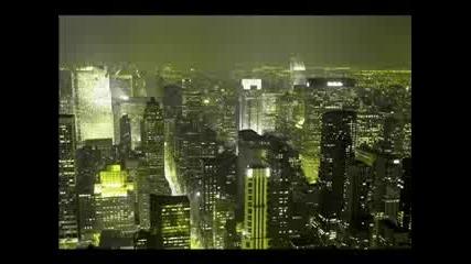 Neuroticfish - I dont need the city