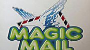 Magic Mail--magic Lover (1980 B-side)