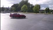 Toyota supra turbo откача