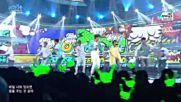 66.0306-5 B.a.p - Feel So Good, Sbs Inkigayo E854 (060316)
