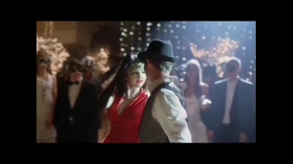 Another cinderella story - Valentine's dance tango (цялата песен)