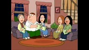 Family Guy: The Best Of Peter Griffin No.4