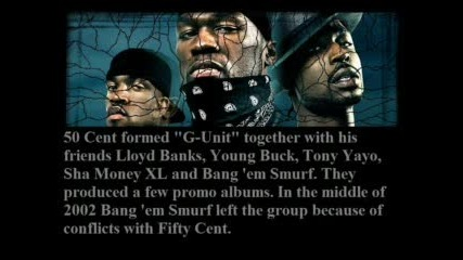 50 Cent Story Eng. Ver.(by - Darkmanx - )