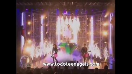 Violetta 2 ~ Como quieres (show) - бг.превод :)