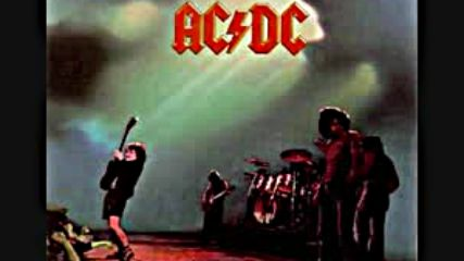 A C / D C - Let There Be Rock