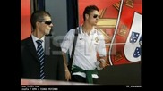 Cristiano Ronaldo - Fan Clip