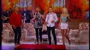 Cira, S. Jovanovic, G. Comor, M. Mirkovic - Splet pesama (LIVE) - HH - (TV Grand 25.06.2014.)