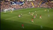 Дани Уелбек вкара гола на седмицата в Англия