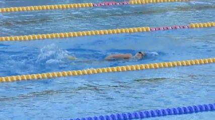 Плуване - 02.07.2014г. - Приморски