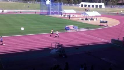 Ето на това се казва финален спринт