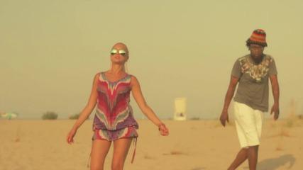 Poalina feat. Lexus - Summer story (Official video 2015)