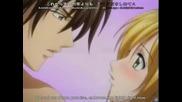Honey x Honey Drops OVA Opening
