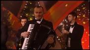 Marko Gacic - Ludo srce - GNV - (TV Grand 01.01.2015.)