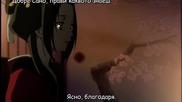 [svensubs]hakuouki Shinsengumi Kitan 08 bg sub