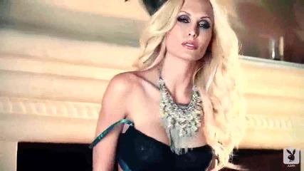 Playboy_s Sexy Cgoy 2013 Jennifer Vaughn