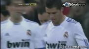 Реал обърна Атлетико в мадридското дерби в турнира за Купата на Краля 3:1