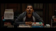 Tower Heist - Josh Tries To Convince Charlie To Help With The Robbery