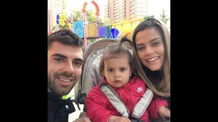 Вратарят Георгиев: В Иран уважават мен и семейството ми