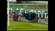 Ren Higuita Super save