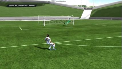Fifa 13 Fun
