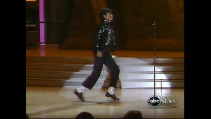 Exclusive : Michael Jackson On Turning 50 Intervew