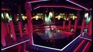 Milica Todorovic - Nema nazad - PB - (TV Grand 18.05.2014.)