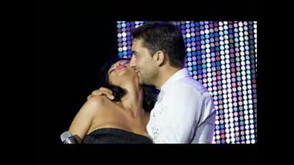 каква целувка