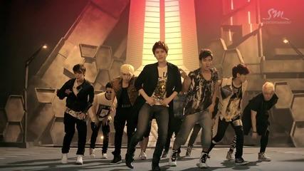 [mv] Super Junior - Sexy, Free & Single