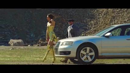Tom Boxer & Morena ft. Juliana Pasini - Vamos A Bailar (official video)