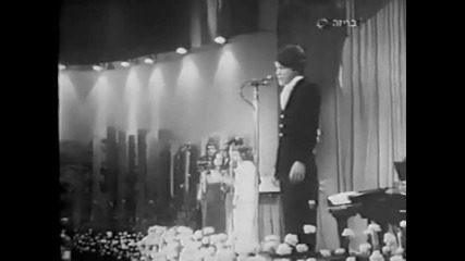 Massimo Ranieri - Quando lamore diventa poesia - 1969 - Превод