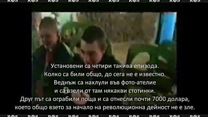 В памет на на Дмитрий Боровиков - документален филм - превод
