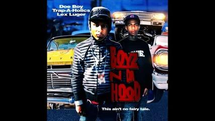 Doe Boy - You Not A Trapper (prod. by Southside) [audio]