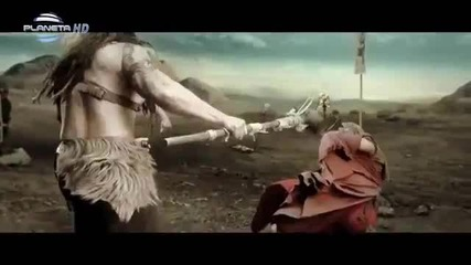 Андреа 2012 - Лоша (official Video)