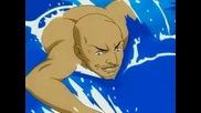 Hitman Reborn Епизод 33