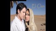 Клонинг - Sandra Echeverria & Mario Reyes - El Velo del Amor