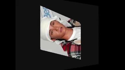Tom Kaulitz - твоята усмивка е красива лъжа