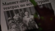 'gulag' Clip -- Muppets Most Wanted