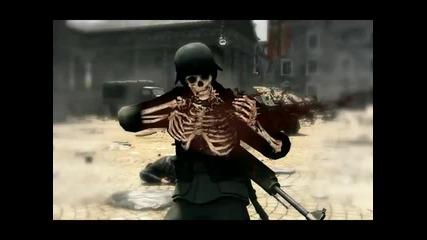 Sniper Elite V2 - Mission 1 gameplay: Prologue