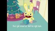 Коледна Ваканция | Много Смях ! | Happy Tree Friends