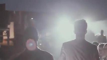 Ангел и Моисей ft. Криско Рафи Katy B - Навсякъде по света