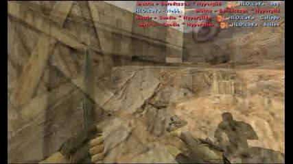 Counter - Strike Cpl - Europe - Fall - 2003 - Copenh