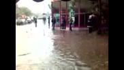 Наводнение В Павлово