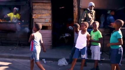 Кейптаун 3, Южна Африка (Без багаж еп.210 трейлър).