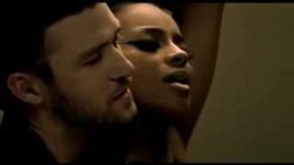 ciara ft justin timberlake - sex love magic official video hq.flv
