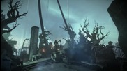 Killzone: Shadow Fall - The Canyons Trailer