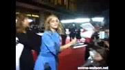 Emma Watson - Дава Автографи
