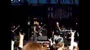 Impaled Nazarene Winter War - Live