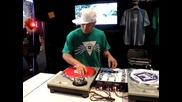 Dj Qbert Session
