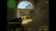 Counter Strike In Linkos (масака)